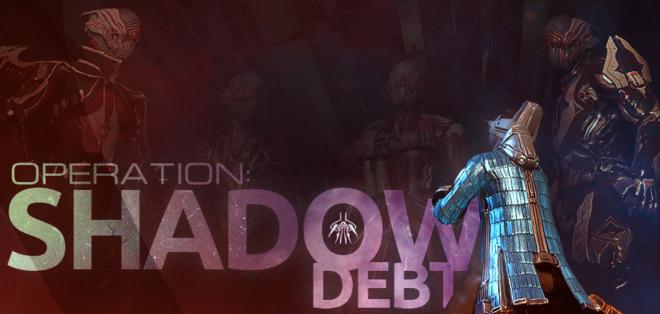 Operation: Shadow Debt