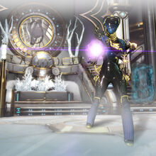 Nova Prime Warframe Wiki Fandom Nova prime wreaks devastation on her enemies using volatile antimatter. nova prime warframe wiki fandom