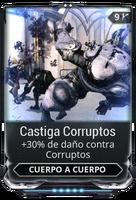 Castiga Corruptos