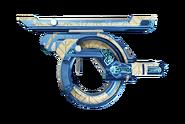 Cycron Tenet