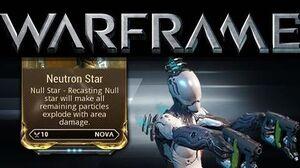 Neutron Star 15.2
