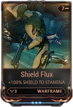 Shield Flux