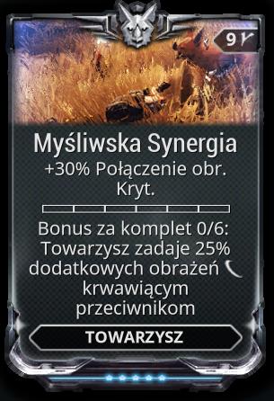 Myśliwska Synergia