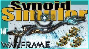 SYNOID SIMULOR - Portable Vauban 3 forma - Update 17