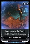 Necramech Drift