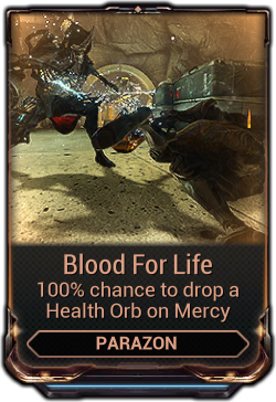 Blood For Life
