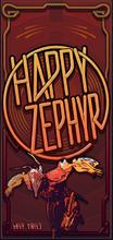 Happy Zephyr