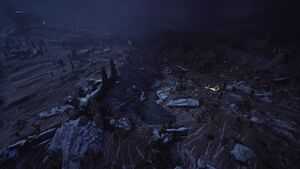 Plains of Eidolon at Night 3