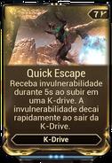 QuickEscapeMod