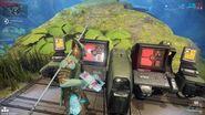 Warframe - EURASIA Difesa Mobile 1080p Ultra