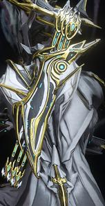 Cernos Prime Arrow quiver
