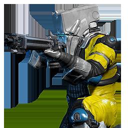 Sniper Crewman