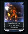 AW Primär Brandmunition