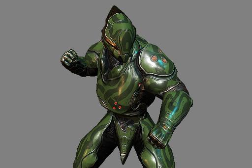 Rhino-Skin: Graxx