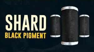 Shard Black Pigment Farm Dojo Colors (Warframe)