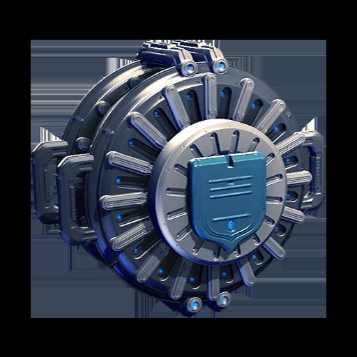 Squad Shield Restore
