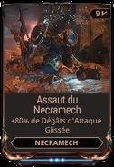 Assaut du Necramech