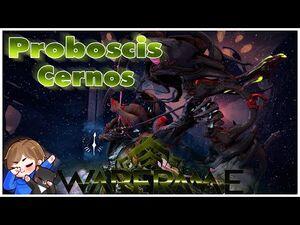 Proboscis Cernos Build - Revisiting The Fervid Arrow 2021 (Guide) - Warframe