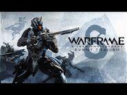 Warframe - Octavo aniversario
