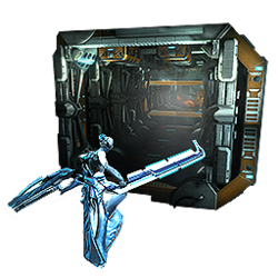 Nave Corpus (Archwing)