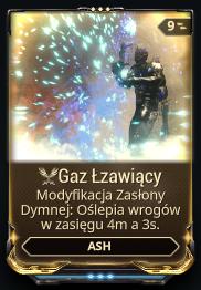 Gaz Łzawiący