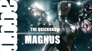 A Gay Guy Reviews Magnus, Just Extremely Okay