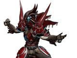 Chroma-Skin: Dynasty