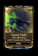 VenomTeethMod