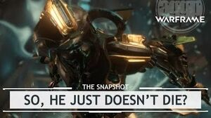 Warframe GAUSS In-Depth Ability Guide & Umbral Build thesnapshot