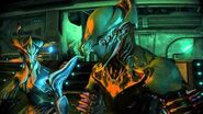 Warframe PS4 Launch Trailer The Profit