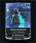 AW Nahkampf Gletscherkante