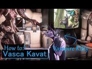 How to Get a Vampire Kitty (Vasca Kavat) - Warframe