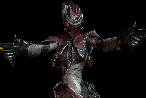 Mesa-Skin: Devil Ranger