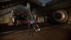 Ether Reaper Spearmint Skin