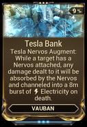 Tesla Bank