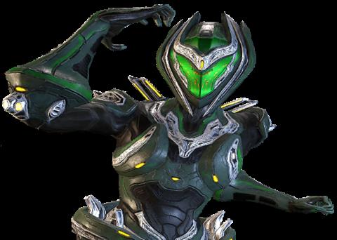 Trinity-Skin: Blade of the Lotus