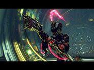 Warframe - Pandero Prime (Orokin Revolver) - Animations & Sounds - Octavia Prime Access
