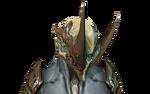 Casco Carabid de Ash