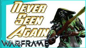 IVARA'S INFILTRATE - No more lasers Warframe