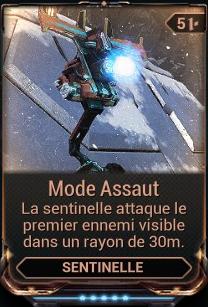Mode Assaut