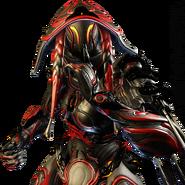 Ivara Kuvael Huntress Skin