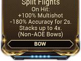 Split Flights