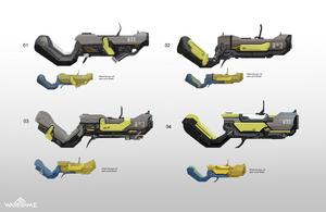 Tonkor Concepts