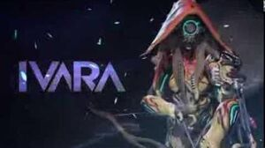 Warframe Profile Ivara