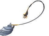 Diseño Meteoro de látigo