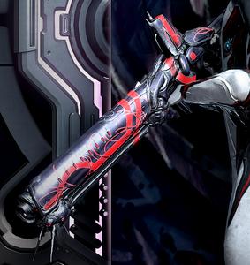 Gorgon Wraith Arsenal 2