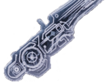 Запуск Оружия Арчвинга
