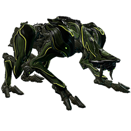 Hyena Pack/Pb