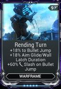 Rending Turn