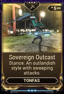 Sovereign Outcast